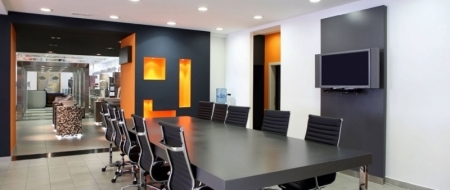 Office For Rent In Abuja