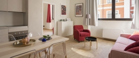 Apartment For Sell in Budapest