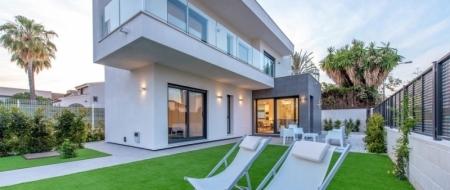 Villa for Rent in Antalya